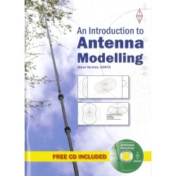 AN INTRODUCTION TO ANTENNA MODELLING