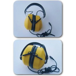 CASQUE GRAND CONFORT