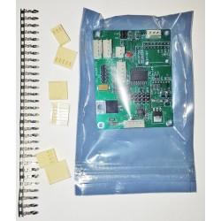 Kit contrôleur de position d'antenne, partie affichage