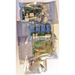 Kit (complet) contrôleur de position d'antenne