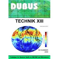 Technik XIII (2013-2014)