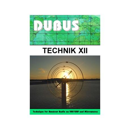 Technik XII (2011-2012)