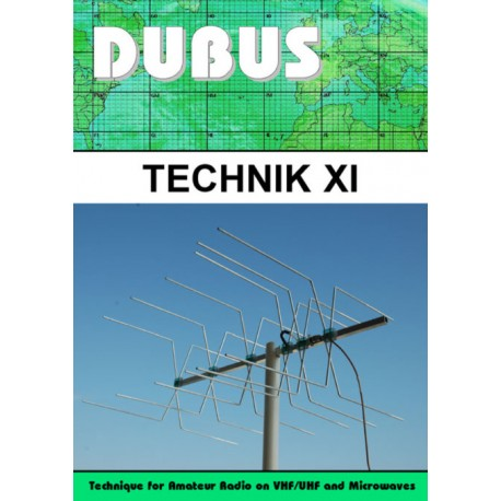 Technik XI (2010-2011)