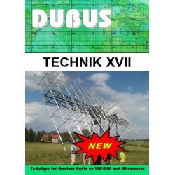 Technik XVII (2017-2018)