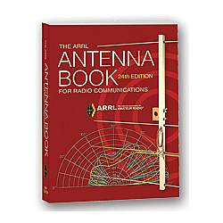 ANTENNA BOOK 24ème Edition