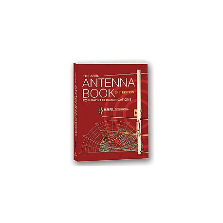 ANTENNA BOOK 24ème Edition