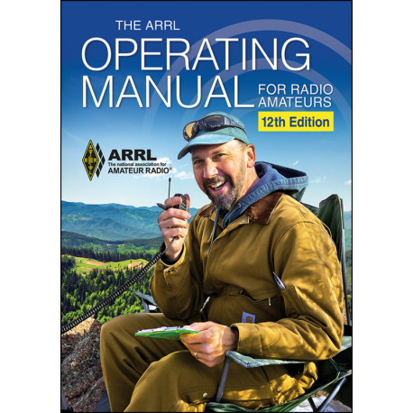 THE ARRL OPERATING MANUAL 11th EDITION