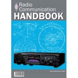 RSGB RADIO COMMUNICATION HANDBOOK