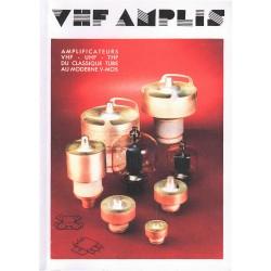 VHF AMPLIS
