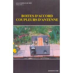 BOITES D'ACCORD COUPLEURS D'ANTENNE