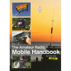 THE AMATEUR RADIO MOBILE HANDBOOK - RSGB